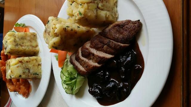 Restaurant Delta, Toužimská 423/49, 197 00 Praha 9-Kbely, Czech Republic