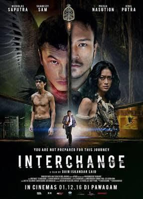Film Interchange (2016)