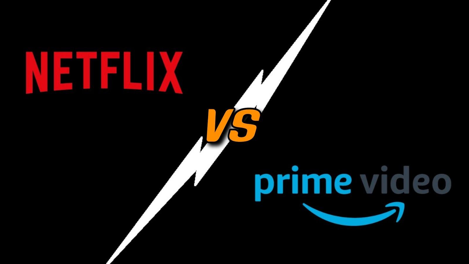 Netflix vs. Amazon