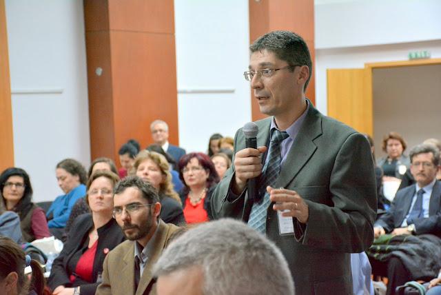 Intrunirea Nationala a Asociatiei Parinti pentru ora de Religie 2022