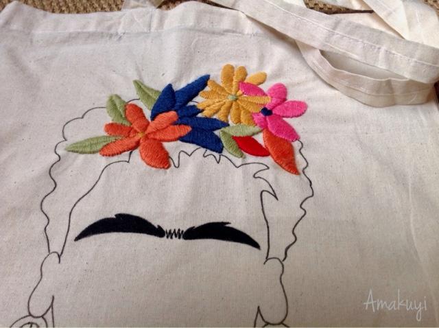Frida-Kahlo-tote-bag-bordado-mexicano-handmade