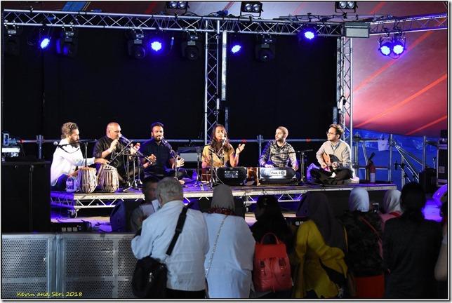 Godiva Festival Coventry - September