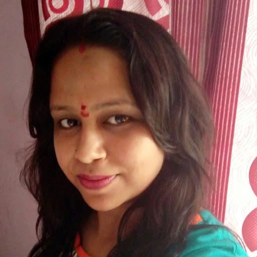 Shobhna Patel