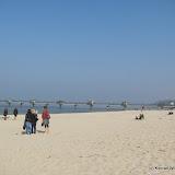 Marcowa plaża