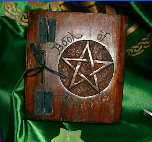 Book Of Shadows 80, Book Of Shadows