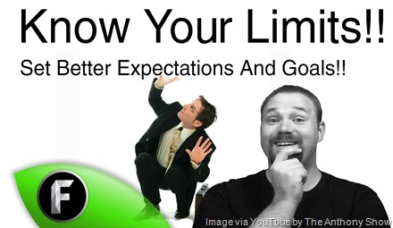 know-your-limitations