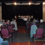 Premier récital de L'Oasis des Ainés de Boisbriand