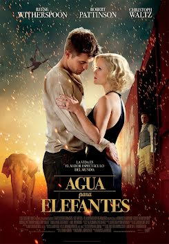 Agua para elefantes - Water for Elephants (2011)