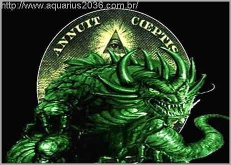 segunda besta apocalipse illuminati