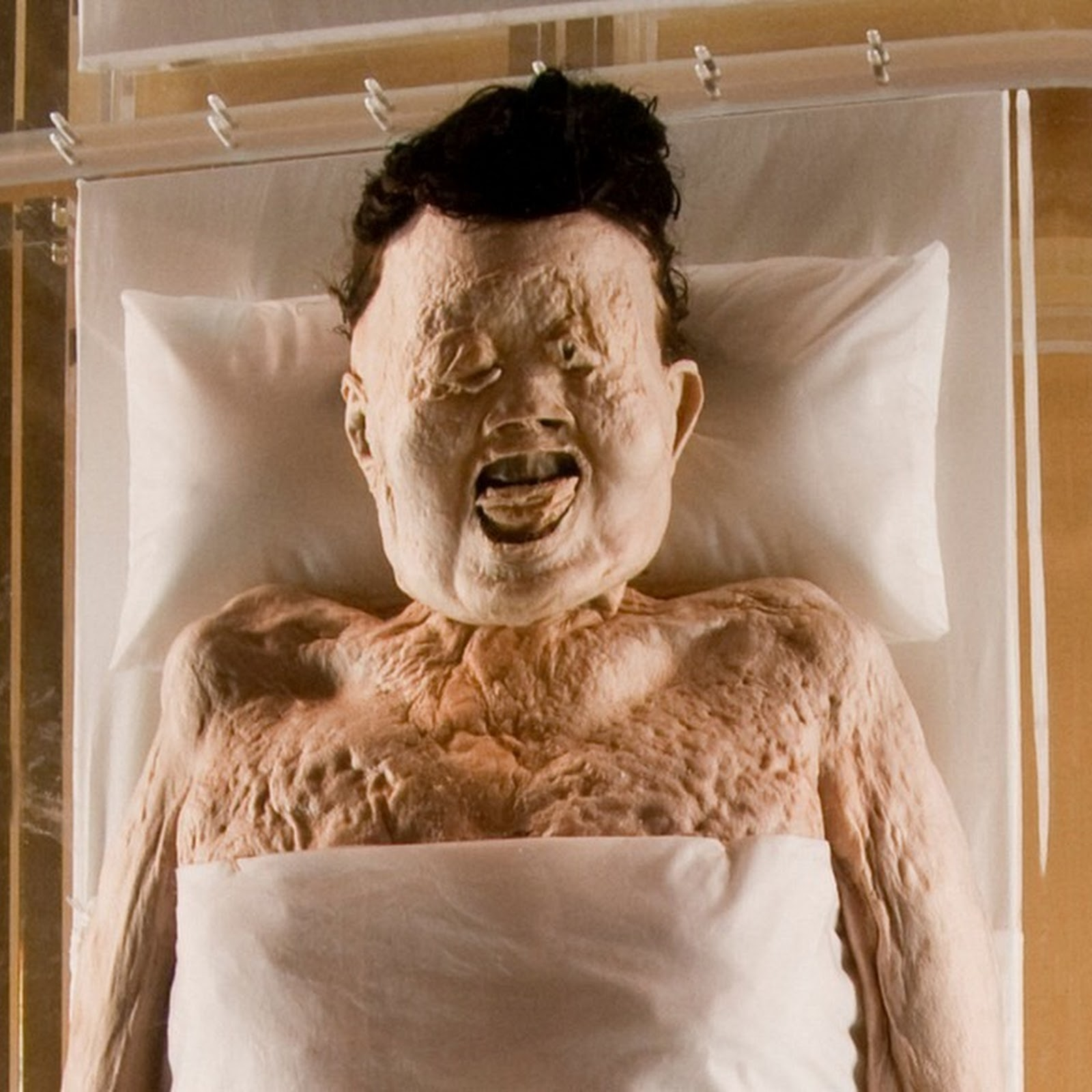 The Mystery of Lady Dai's Preserved Mummy