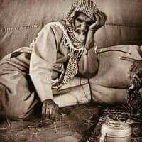 قصيدة: أرى الشحوب... للشاعر العراقي: عَدْنَان الْحُسَيْنِيّ