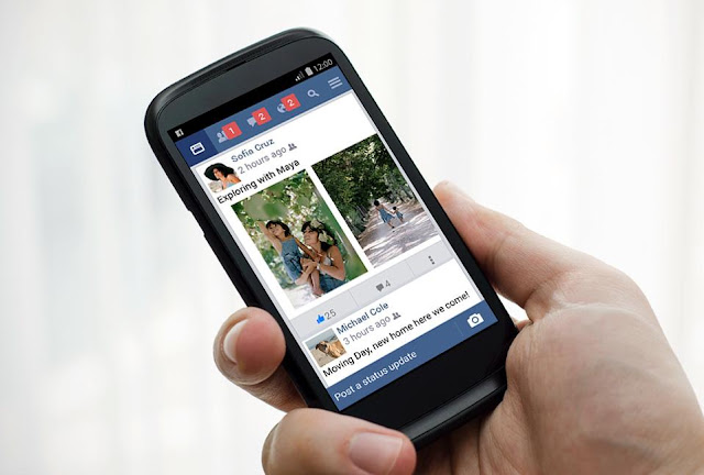 Facebook Lite for Android Download 1