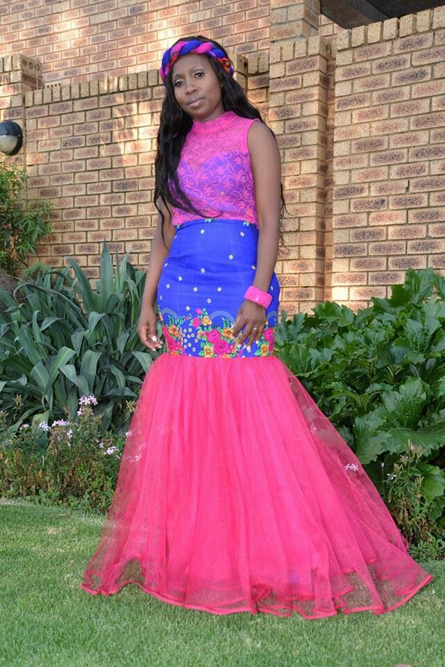 Venda Traditional Wear Fashionre