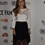 OIC - ENTSIMAGES.COM - Kelly Brook at the Taking Stock Premiere at the Raindance Film Festival  London 4th October 2015  Photo Mobis Photos/OIC 0203 174 1069
