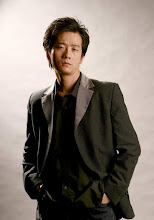 Chen Chuang China Actor