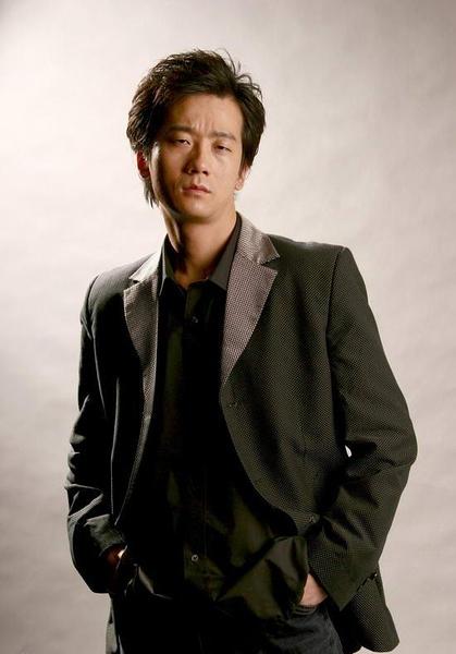 Chen Chuang China Actor