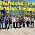Bupati parosil bersama rombongan melakukan kunjungan studi ke Bandung