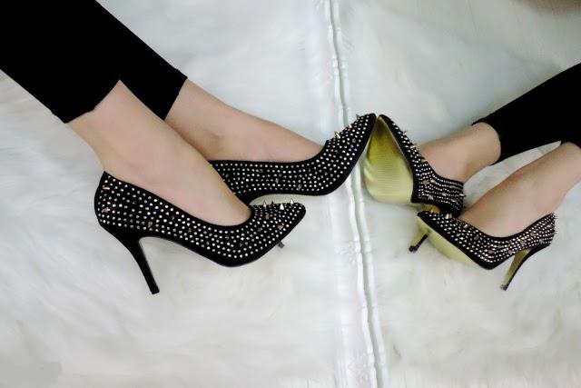 Женские туфли Naola