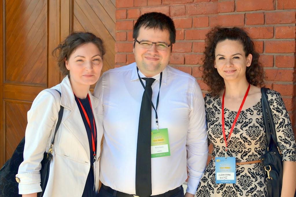 GPeC Summit 2014, Ziua 1 344