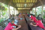 Dinas Pertanian Salurkan Bantuan Bibit Jagung dan Pupuk Organik untuk 1500 Ha Lahan Pertanian Anggota Kamijo Banyuwangi