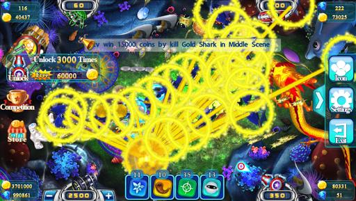 玩免費博奕APP|下載Super Fishing OL Arcade-街機超級捕魚 app不用錢|硬是要APP
