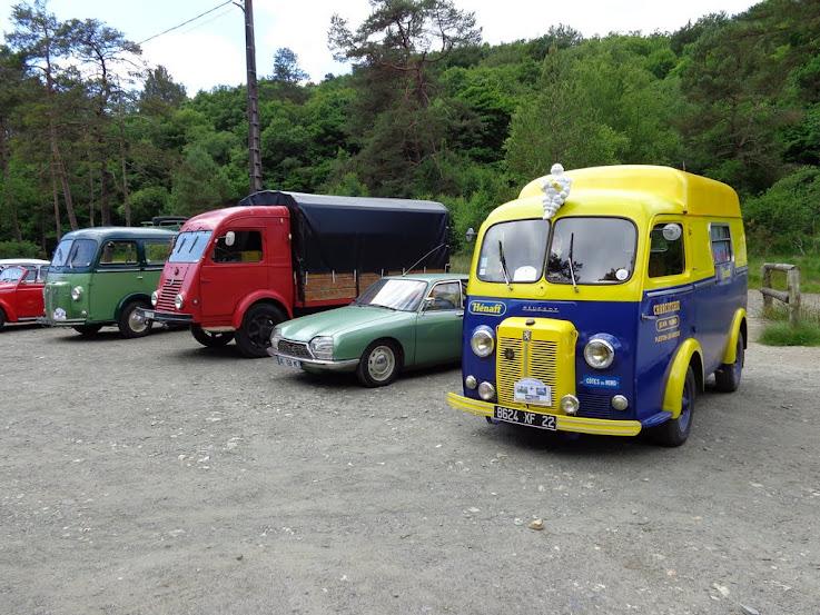 Sortie Camping 2013 - Calandre et Torpédo DSC00469