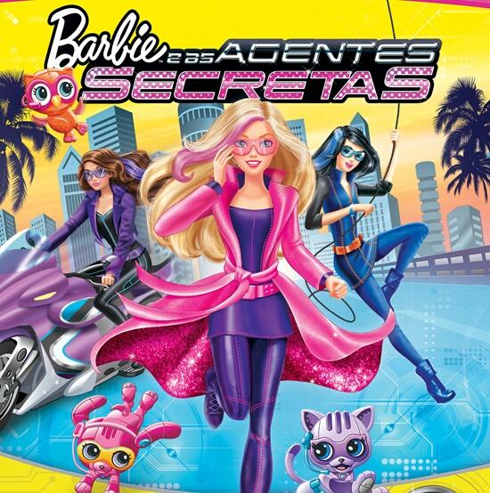 barbie filme 2016