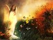 Dance Of Magian Angel