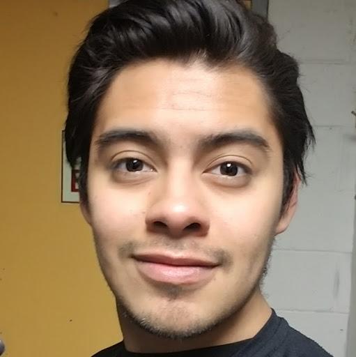 Erik Martinez