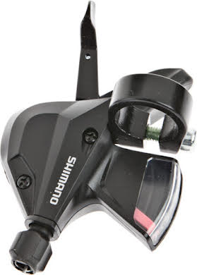 Shimano Altus SL-M310 7-Speed Right Shifter alternate image 1