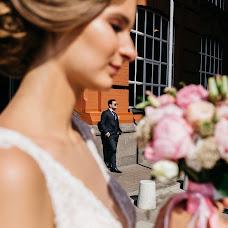 Wedding photographer Aleksey Kharlampov (Kharlampov). Photo of 01.07.2018
