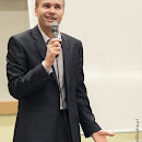 Fotografia reportażowa konferencji Rzeszów