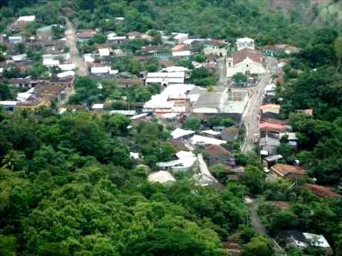 San Simón, Morazán, El Salvador