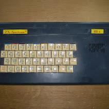 ZX Spectrum photos, pictures