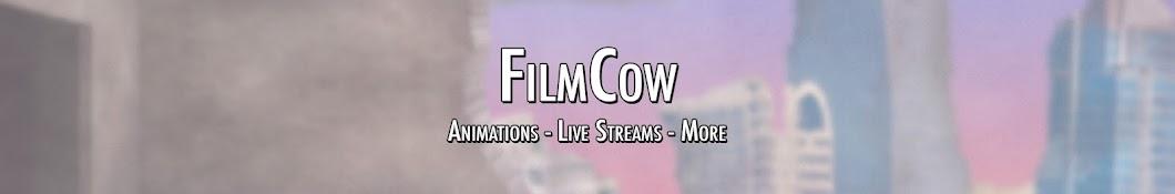 FilmCow Banner
