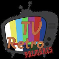 Logo Retro TV Palmares