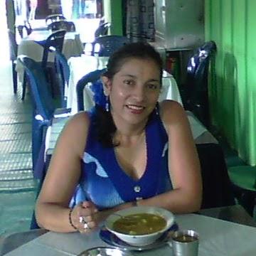 Maru Rodriguez