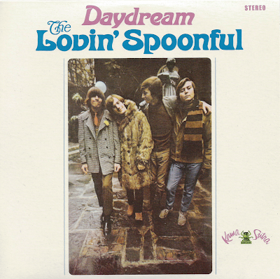 the Lovin' Spoonful ~ 1966 ~ Daydream