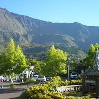 2009-12-19 au 21 - Randonnée Cilaos-Dimitile-Piton des Neiges-Le Bloc