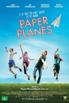 Paper Planes (2014) BluRay 720p HD Watch Online, Download Full Movie For Free