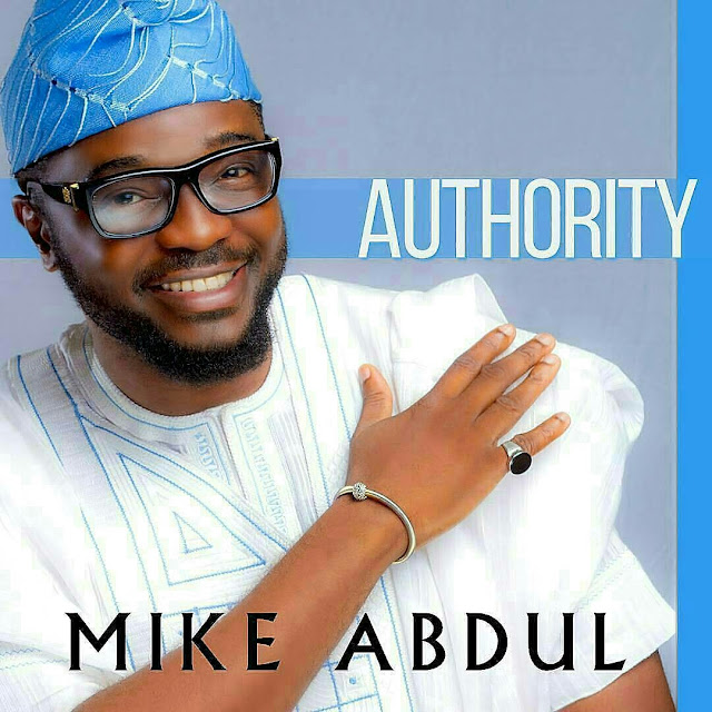 Download AUTHORITY by Mike Abdul