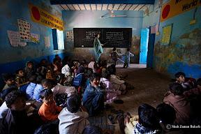 School in Thatta Sindh, Pakistan Credits: Shah Zaman Baloch