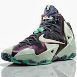 Nike LeBron XI Gallery #2