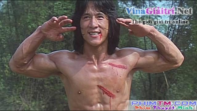 Xem Phim Giang Hồ Lãng Tử - Half A Loaf Of Kungfu - phimtm.com - Ảnh 3