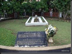 Mahsuri Memorial