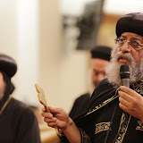 His Holiness Pope Tawadros II visit to St. Mark LA - _09A9134.JPG