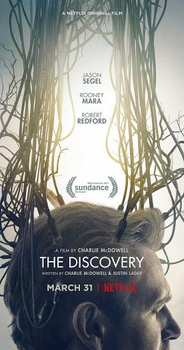 The Discovery - Khám Phá Thể Giới Bên Kia