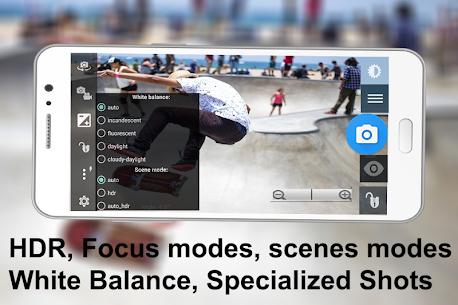HD Zoom Camera 2.9 MOD Apk Download 2