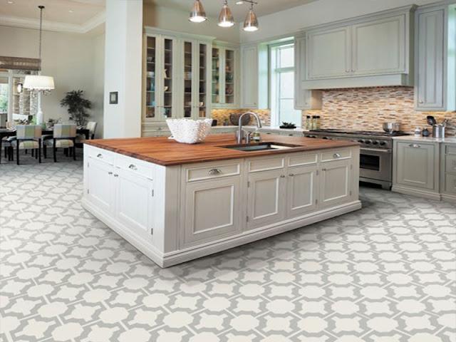 Sàn bếp - Những điều bạn cần biết khi lựa chọn và sử dụng sàn bếp (P2)