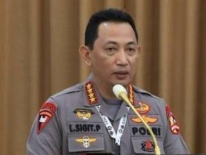 Cegah Covid-19 di Lamongan, Panglima TNI dan Kapolri Instruksikan Perkuat Pos PPKM Mikro